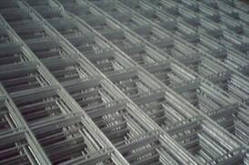 Rete Elettrosaldata Zincata 10x10.Reti Elettrosaldate Per Cemento Armato Zincata A Caldo Sud